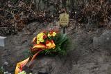 Pogrzeb dawnych łodzian. Ludzkie szczątki znalezione na budowie nowego pasażu spoczęły na Starym Cmentarzu
