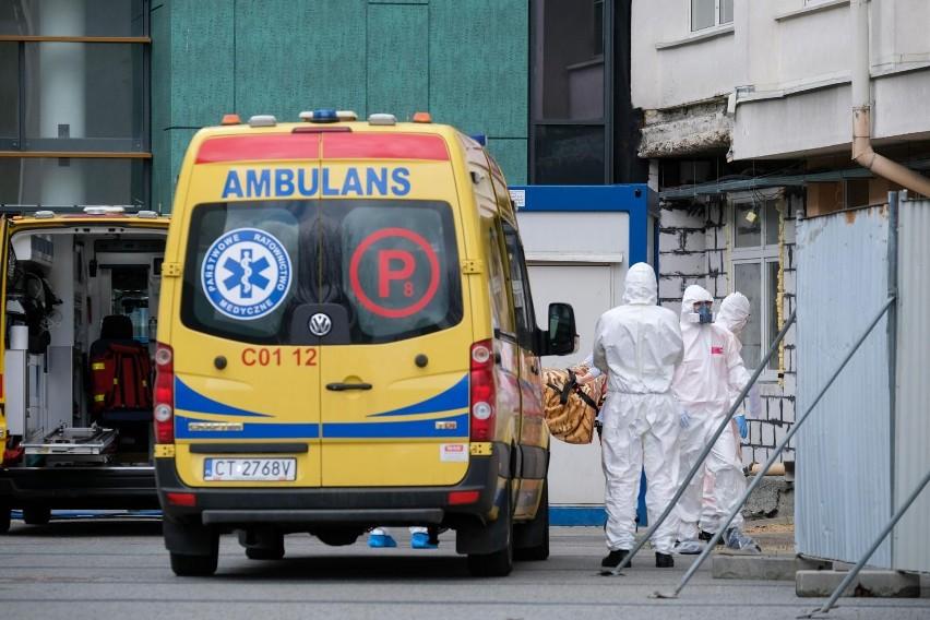 Koronawirus w Polsce. Ministerstwo Zdrowia: 93 nowe i...