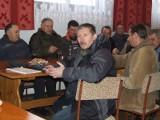 Rolnicy z powiatu chełmińskiego tez okupują Urząd Wojewódzki