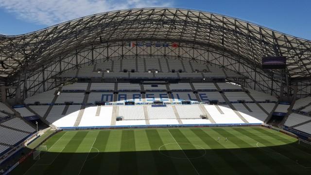 Na Stade Velodrome w Marsylii polscy piłkarze zagrają ostatni mecz w fazie grupowej. Rywalem biało-czerwonych będzie Ukraina. Mecz 21 czerwca, a już teraz możecie zobaczyć, jak prezentuje się stadion!