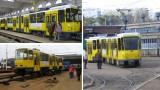 Te tramwaje są już z nami 15 lat! Tatry w Szczecinie obchodzą jubileusz. GALERIA