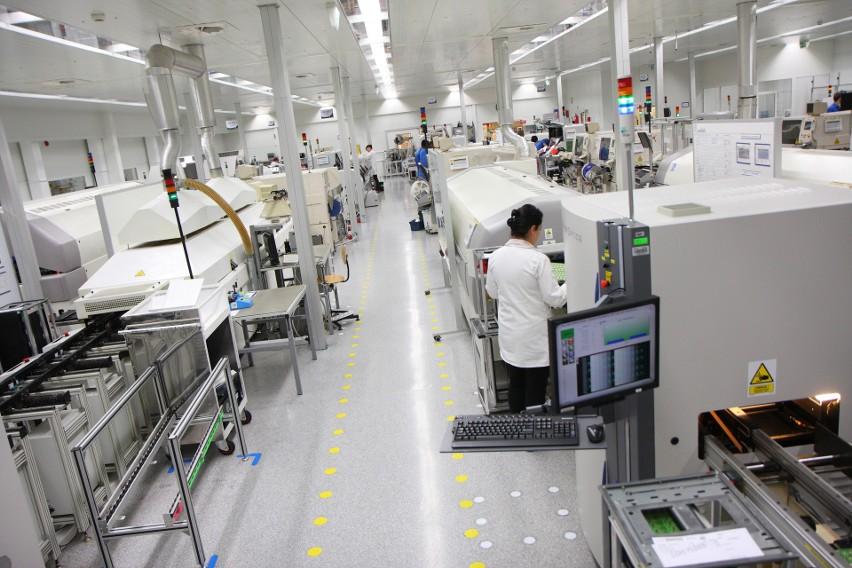 Lacroix Electronics sp. z o.o., Kwidzyn – 52 mln 693 tys. zł