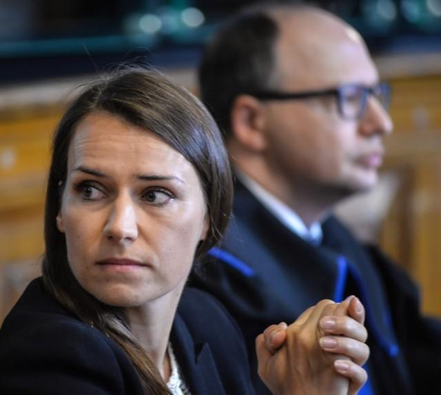 Sprawa o naruszenie dóbr osobistych - przeciwko Annie Kołakowskiej wystąpiła Agnieszka Pomaska