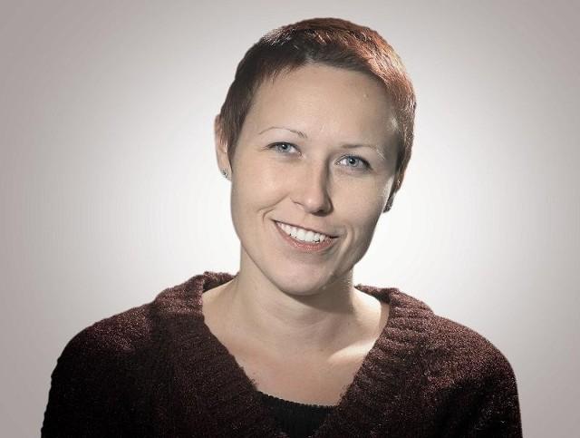 Agnieszka Smogulecka.