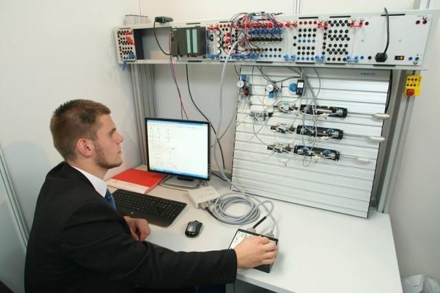 Międzynarodowe Targi Innowacji i Nowych Technologii INNO-TECH EXPO