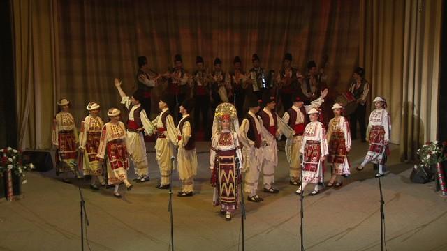 W Integracjach uczestniczyć będzie Zespół Folklorystyczny Sider Voivoda z Bułgarii