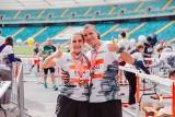Silesia Marathon 2020. Opolanka wzięła udział w zawodach, aby móc fotografować imprezę. Powstały unikatowe zdjecia