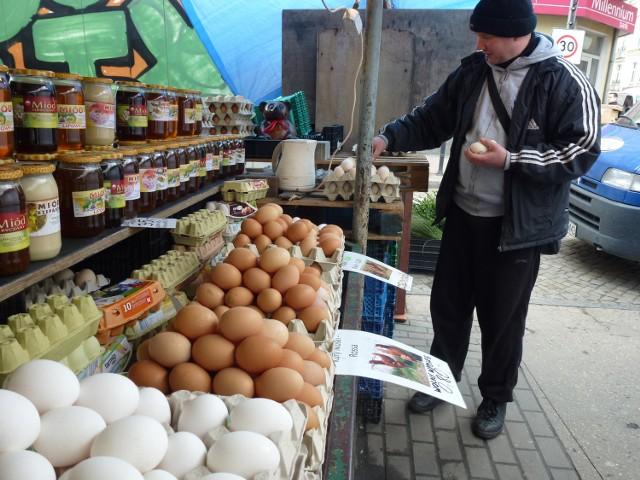 W tym roku stać nas na kupno więcej jajek, niż w ubiegłym. Tak wynika z obliczeń statystycznych portalu money.pl