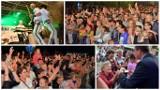 Zespół Baciary zagrał na imieninach Marii w Chełmcach [zdjęcia]