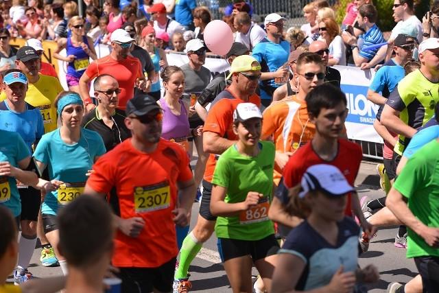Bieg Lwa w Tarnowie Podgórnym to jeden z najbardziej popularnych biegów w Wielkopolsce