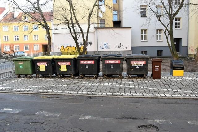 Opole nie ma umowy z firmą Remondis na zagospodarowanie odpadów