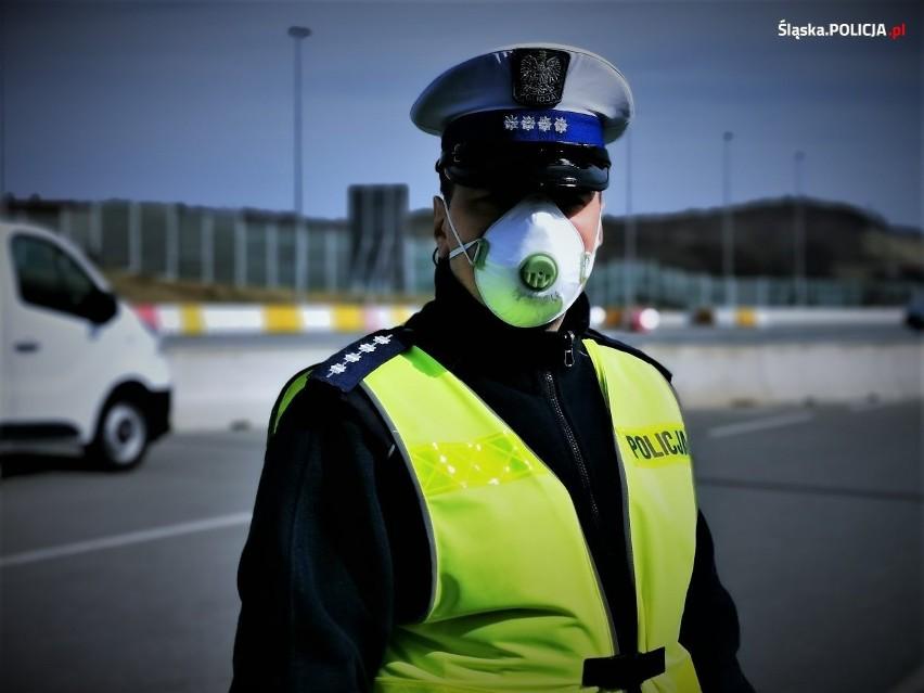 Godzina policyjna podczas narodowej kwarantanny jest możliwa...