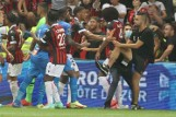 Olympique Marsylia ukarane walkowerem po zadymie w Nicei. Prezes i piłkarze wściekli po decyzji władz Ligue 1