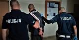 Bytów. 32-letni mężczyzna pobił swoich dziadków i ukradł im portfel