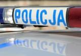 Wypadek na krajowej dziewiątce w Kupnie. Ranne zostały cztery osoby