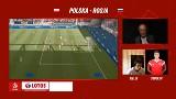 Polska pokonała Rosję w turnieju w FIFA 20! Grał Krystian Bielik, komentował Dariusz Szpakowski