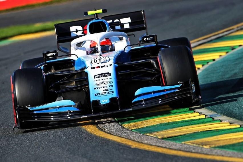 Robert Kubica ukończył wyścig na 17. miejscu. Trzech kierowców musiał wycofać się w trakcie rywalizacji.
