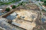 Dodatkowe miliony na budowę autobusowego dworca metropolitalnego w Lublinie. Jaki jest powód?
