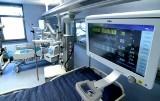 Nowy oddział intensywnej terapii w szpitalu na Koszarowej