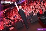 Koncert Zenka Martyniuka w klubie Million [zdjęcia]