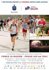 7. PKO Festiwal Biegowy. 3-dniowe święto biegania w Krynicy Zdrój