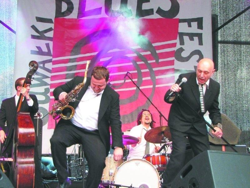 Suwalskie władze chcą lepiej promować festiwal bluesowy. Spoty reklamowe mają być emitowane w ogólnopolskiej telewizji.