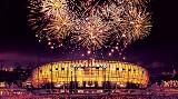 Wielki pokaz pirotechniczny na Stadionie Energa Gdańsk. Wystrzały, muzyka i lasery [BILETY]