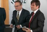 Leonardo i PGZ podpisują list intencyjny w sprawie śmigłowca bojowego AW249