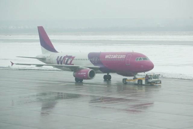 Nawet mgła nie przeszkodzi samolotom w wylądowaniu na lotnisku w Pyrzowicach