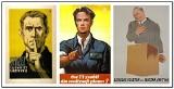 Plakaty PRL. Propaganda i hasła z tamtych lat [galeria plakatów PRL]