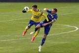 Fortuna 1. Liga. Niespodziewana przerwa dla Arki Gdynia w rozgrywkach