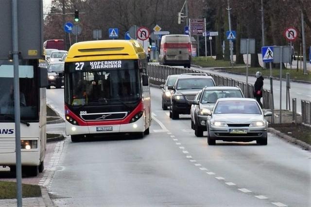 Miejskie Przedsiębiorstwo Komunikacyjne w Inowrocławiu w związku Dniami Inowrocławia przygotowało specjalne, bezpłatne kursy autobusowe
