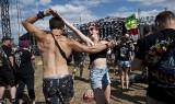 Pol'and'Rock Festival 2021 w Płotach na zdjęciach festiwalowiczów