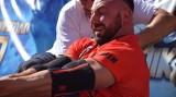 Mężczyźni silni jak tury walczyli o tytuł mistrza Polski strongman do 110 kg w Świebodzinie. Gospodarzy reprezentował Szczepan Krzesiński