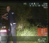 100 punktów karnych dla chorzowianki za szaloną jazdę i ucieczkę przed policją [ZDJĘCIA, WIDEO]