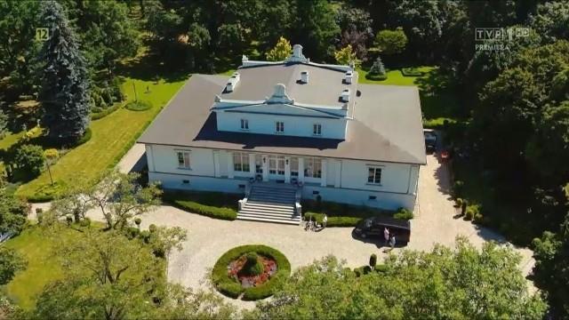 W ostatnim odcinku hitu TVP Stanisław przygotowywał swój dom na przyjazd dziewcząt. Zobaczcie zdjęcia --->