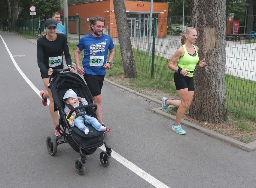 Bieg RAZ 25h RUN 2020 w Szczecinie