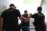 Dwóch Algierczyków podejrzanych o molestowanie dziewczynki na boisku w Gdyni