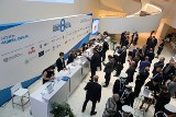 W środę na 8. Kongresie Morskim w Szczecinie mówili o portach, innowacjach i ekologii