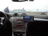 Duża akcja zielonogórskiej drogówki na drogach powiatu (wideo)