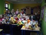 Inowrocław. Zbiórka darów dla dzieci afgańskich