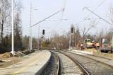Pociąg z Wrocławia do Jelcza-Laskowice dopiero pod koniec roku