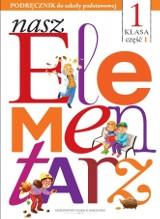 Nasz Elementarz część 1 JESIEŃ: Bezpłatny podręcznik do szkoły podstawowej. Pobierz PDF