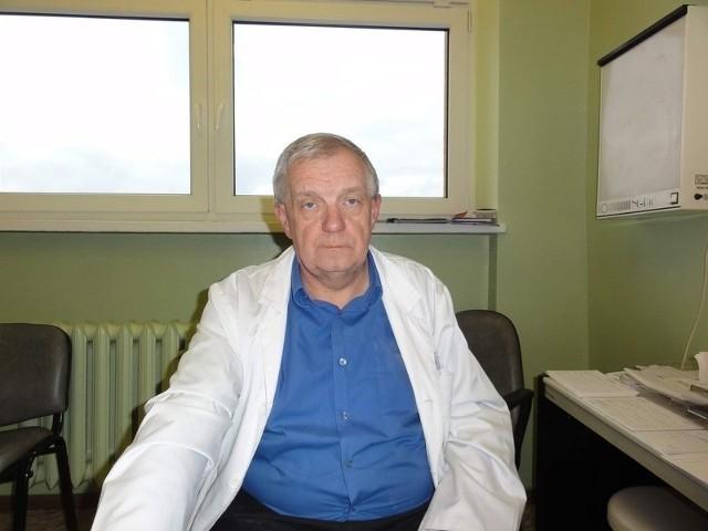 Prof. Wojciech Beuth