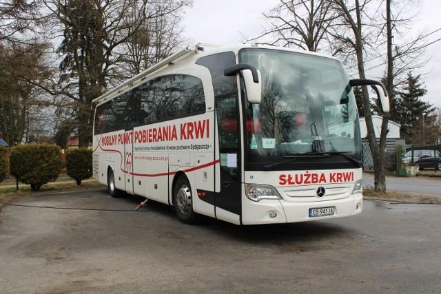 W kolejnej akcji krwiodawstwa 17 osób oddało krew w Papowie Biskupim