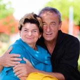 Piękne chwile Janiny i Zbyszka w Sanatorium Miłości na zdjęciach. Co stało się po programie?