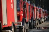 Do ośmiu jednostek Ochotniczej Straży Pożarnej w województwie lubuskim trafią nowe samochody ratowniczo-gaśnicze