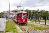 Historyczne tramwaje przejechały przez Kraków. Gratka dla pasjonatów!