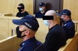 W Sądzie Okręgowym w Krośnie rozpoczął się proces w sprawie zabójstwa 27-letniego Remigiusza. Oskarżeni chcieli dobrowolnie poddać się karze