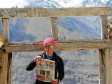 Torunianka Anita Parys wróciła z Karakorum. Sukces, ale nie na szczycie